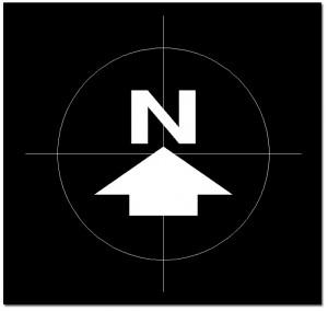 North Direction